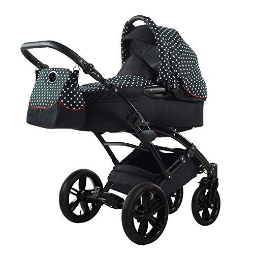 knorr baby kombikinderwagen voletto produktreview. Black Bedroom Furniture Sets. Home Design Ideas